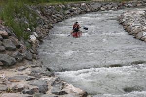 Fischaufstieg Feldbach